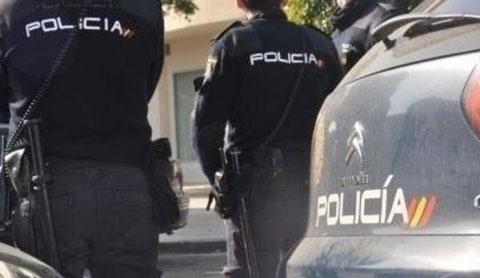 Cuatro detenidos por una agresión en el Casino relacionada con deudas
