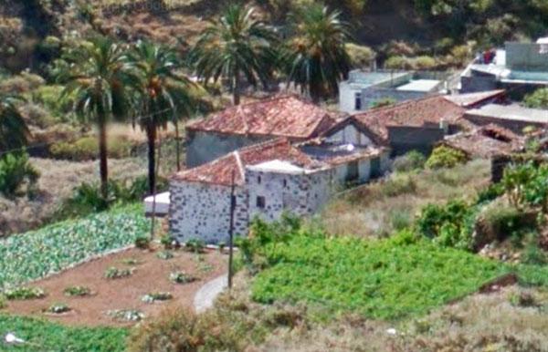 El Cabildo recibe 200 mil euros para la rehabilitación de la casa de Pedro García Cabrera