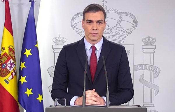 España se prepara para alargar el confinamiento tras fase de ...