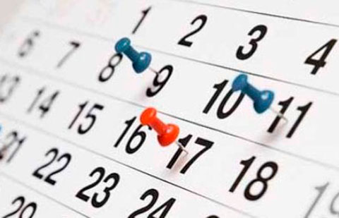 Calendario Laboral Donostia 2019.San Sebastian Aprueba El Calendario De Festivos Locales Para El Ano